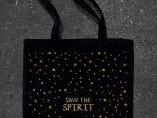 Save the spirit  Navidad 2018